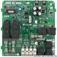 3-60-6040, Gecko Circuit PCB Board, MSPA-4-P122-P212-P312-B2-01(CP1-L1-IR-HVS-JJM-MA1)