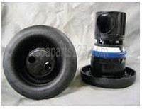 "4.75"" Power Spa Jet Internal Pulsator Black Catalina Spas***DISCONTINUED***"