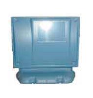 33-0310-48 Artesian Spas Equipment Pack. MC-MP, 3 Pump