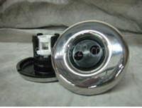 """3 1/8"""" Mini Spa Jet Internal Large Face Directional Pulsator Catalina Spas"""