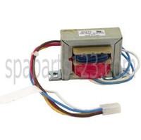 30270-1 Spa Transformer 120VAC/15VAC, 6 Pin. 609805, 9711-39 , 30270