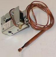 "275-2720-00 Spa Thermostat, 60"" x 1/4"" x 3.5"", Max Temp. 107 Deg."