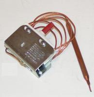 "275-2663-00 Spa Thermostat, 36"" x 1/4"" x 3.36"", Max Temp. 120 Deg."