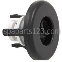 "2.5/8"" Spa Jet, Mini Jet, White-Gray-Black"