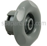 """2 1/2"""" Spa Jet Insert - Directional,5 Scallop [DISCONTINUED]"""