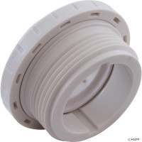 "1"" Spa Jet Eyeball-White 1-1/2""mpt(4)"