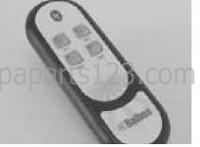 11006 Dynasty Spas Infrared Remote Control, Prestige Millennium Pack, Balboa