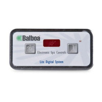 10900 Dynasty Spas Balboa Topside Control, 8-Wire, Dyn-100 Pack, 51538
