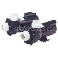 06120000-1040, Sundance® Spas Aqua-Flo FMXP2 Pump 2HP, 240 Volt, 2 Speed (1997-1998)
