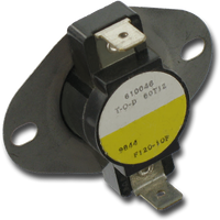 01710-114 Dimension One Spas Thermal Switch Snap Disk