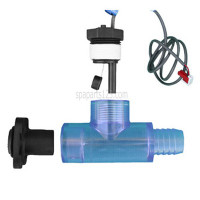 01512-199 Dimension One Spas Harwil Flow Switch Replacement Kit Obsolete