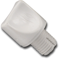 """01510-332 Dimension One Spas 3/8"""" Air Relief Valve (White) 2 pack"""