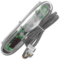 01560-345, D1 Spas Topside, SSPA Upper Control