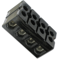 01710-123 D1 Spas Terminal Block for AFS (Black), AFS