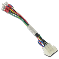 01564-19 D1 Spas SIS Harness for Power Supply, For use with the 01564-01