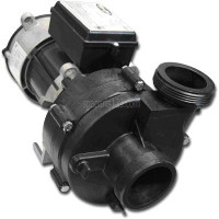01562-46 Dimension One Spa Pump, 1.5HP, One Speed, Sta-Rite 1016176