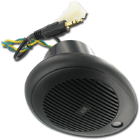 01564-0071 D1 Spas Poly-Planar Skirt Speaker (Black Grill) (1)