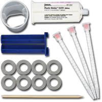 01512-1101 D1 Spas Magnetic Switch Repair Kit