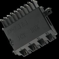 01520-0029, D1 Spas Liquid FX Junction Box '06-current