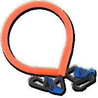 01512-3026 D1 Spas HydroSport 18 Inch Tensor Cord