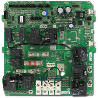 01710-1019 D1 Spas Gecko MSPA-MP-D17-NON LFX