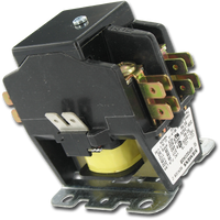 01560-35 D1 Spas Contacter for AFS - 240V AC Coil , Spa Builders LX-15