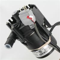 01512-320E D1 Spas Circulation Pump, E10 (w/Flow Switch)