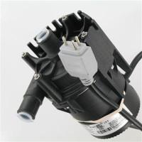 01512-321 D1 Spas Circulation pump, E10 (No Flow Switch)
