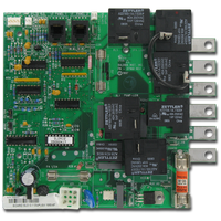 01560-97 D1 Spas Circuit Board SLD, 1993