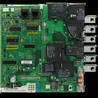 01560-90 D1 Spas Circuit Board SLCV, 1995-1996