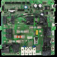 01710-1020 D1 Spas Circuit Board Liquid FX, MSPA-MP-D18