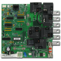 01710-81 D1 Spas Circuit Board D1SL, 1997-1999