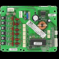 01710-109 D1 Spas Circuit Board Gecko, DJS-1-D11, PC Board ('99 Chairman II)