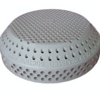 01510-175 Dimension One Spas Hi-Flo Drain Cover - Waterway, This drain is for '97 and older spas