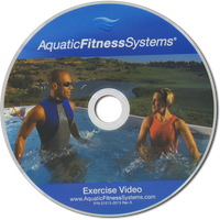01513-0013 D1 Spas AFS Exercise DVD