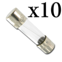 01710-06-M D1 Spas 0.75Amp SSPA Transformer Fuse (Pk of 10)