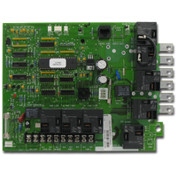 01710-80 D1 Spas Circuit Board D1P, 1997, DISCONTINUED CALL FOR REPLACEMENT