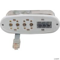 53676 Balboa Topside, Icon 10, VL200, Mini Ovla, w/o Overlay