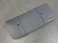 S-01-1123G Coast Spa Pillow, Medium, Grey-X
