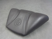 S-01-1956GMB, Coast Spa Pillow, Medium 3 Pin w/ Logo, GMB-X