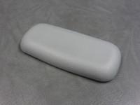 CS-2011-5 Coast Spa Pillow, Generic Gray-X