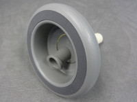 "5"" Coast Spas Jet, Power Storm, Roto, Two Tone Gray, CC2126697-X"