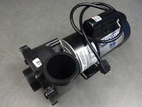 3.6-4HP Coast Spas Pump, Executive, 2 Speed, 48 Frame, 3421221-0A06CC-X