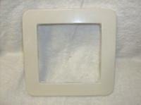 Coast Spas Trim Plate Square Skim Filter, 519-4040-X