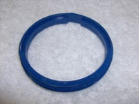 Coast Spas Power Jet Retainer Ring, Blue, 219-4533-X