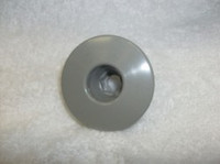 "1"" Coast Spas Jet, Ozone, Large Face, Gray, 215-9847x"