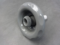"5"" Coast Spas Jet, Power Storm, Directional, Gray, 212-6327x"