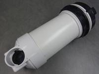 50 Sq Ft Coast Spas Filter Assembly, 2' W/ Bypass, CC5025030x