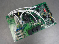 55983 Coast Spas Circuit Board, High End 3 Pumpx