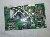 55985 Coast Spas Circuit Board, High End 2 Pumpx